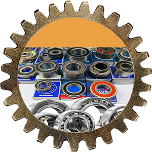 Belt2008 - Bearings